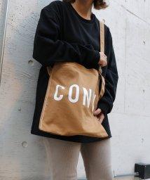 CONVERSE/ROUNDLOGO SHOULDER BAG/502935891