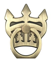 Mーfactory/73937 スマホリング / RODEO CROWNS [クラウン/GOLD]/502968128