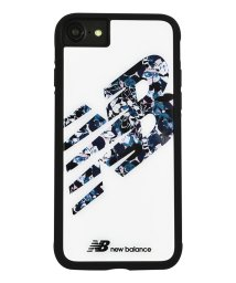 Mーfactory/md-74256-2 iPhone8/7/6s/6 New Balance [デザインパネルケース/NorthSea]/502968137