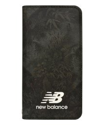 Mーfactory/md-74258-1 iPhone8/7/6s/6 New Balance [デザイン手帳ケース/Tropical]/502968141