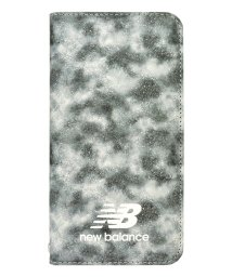 Mーfactory/md-74258-2 iPhone8/7/6s/6 New Balance [デザイン手帳ケース/SmallSplatter]/502968142