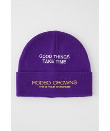 RODEO CROWNS WIDE BOWL/MESSAGEワッチ/502968938