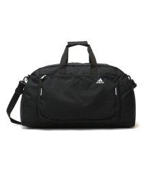adidas/アディダス ボストンバッグ adidas 2WAY ショルダーバッグ スポーツバッグ 60L 4泊 5泊 大容量 部活 旅行 合宿 修学旅行 57710/502969280