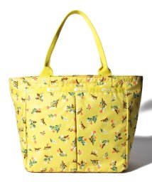 LeSportsac/SMALL EVERYGIRL TOTE ユッカイエローブーケ/LS0023533
