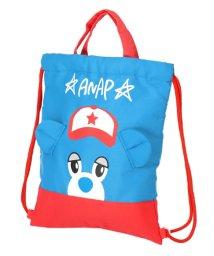 ANAP KIDS/キャラクター2WAYナップサック/502970913