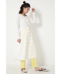 SHEL'TTER SELECT/フレアシャツワンピース(Flare Shirt Dress)/502971088