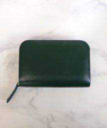 ninon/【本革】【2way】【3種展開】スタッズスクエア小さい財布/502971676