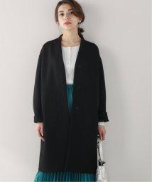 JOURNAL STANDARD/【NEU】ダンボールニットノーカラーコート/502972103