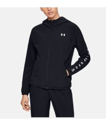 UNDER ARMOUR/アンダーアーマー/UA Woven Hoodie FZ Branded/502972644