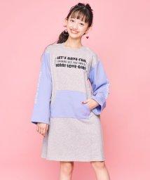 JENNI love/配色ポケットワンピ/502844956