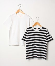 URBAN RESEARCH OUTLET/【KBF】LADIES2PACKT-SHIRT/502914043