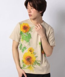 URBAN RESEARCH OUTLET/【ITEMS】水彩プリントTシャツI/502914121