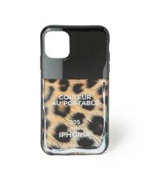 Ray BEAMS/IPHORIA / ネイルポリッシュ iPhone11ケース/502943068
