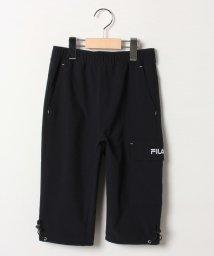 FILA(kids)/FILA 7分丈パンツ/502953155