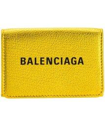 BALENCIAGA/バレンシアガ BALENCIAGA 財布 折財布 ミニ コンパクト ミニ アウトレット 551921oor1n8060-zz/502964264