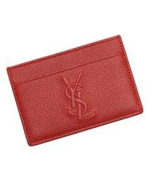 Yves Saint Laurent/イヴサンローラン YVES SAINT LAURENT カードケース YSL アウトレット 352908/502964277