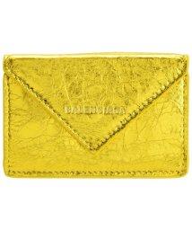 BALENCIAGA/バレンシアガ BALENCIAGA 財布 折財布 ミニ コンパクト ミニ アウトレット 391446/502964291