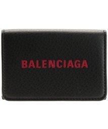 BALENCIAGA/バレンシアガ BALENCIAGA 財布 折財布 ミニ コンパクト メンズ レディース ミニ アウトレット 551921/502964292