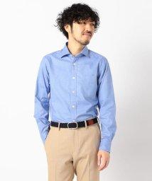 NOLLEY'S goodman/セミワイドカラーシャツ/502966342
