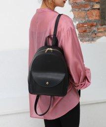 UNGRID bag/スムースシンプルリュック/502969166