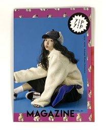 Village Vanguard/【缶バッチ付き】zine/502972185