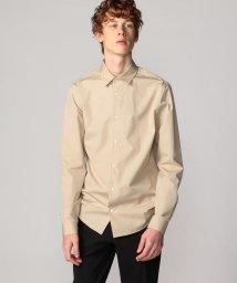 EDITION/コットン レギュラーカラーシャツ THOMAS MASON/502973285