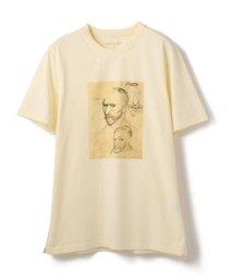 GARDEN/POP TRADING COMPANY/ポップトレーディングカンパニー/van gogh t-shirt/ゴッホティー/502973417