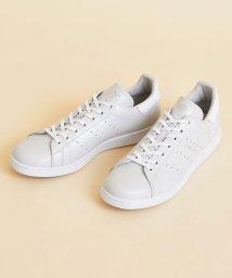 BEAUTY&YOUTH UNITED ARROWS/【別注】 <adidas Originals(アディダス)>∴レザー STAN SMITH GRAY/スタンスミス/502973419