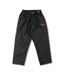 RADCHAP/飾りベルト付きストレッチトラックパンツ(90~150cm)/502975949