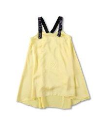 RADCHAP/肩ベルトシフォンジャンパースカート(90~150cm)/502975953