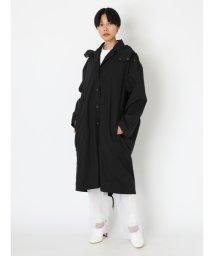 styling//テーラードカラー ミリタリーコート/502976104