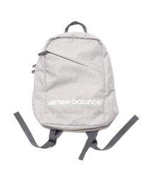 New Balance/ニューバランス/キッズ/KIDSバックパック/502976719