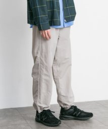 URBAN RESEARCH/URBAN RESEARCH iD NYLON TRACK PANTS/502977095
