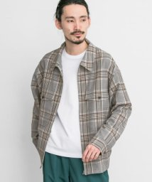 URBAN RESEARCH/URBAN RESEARCH iD CHECK CPO JACKET/502977098