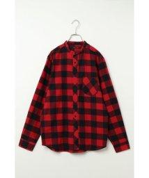 VENCE EXCHANGE/チェックシャツ/502977254