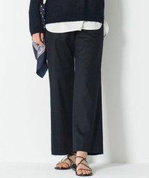 NIJYUSANKU(SMALL SIZE)/【マガジン掲載】ウォッシュドラミー ベイカーパンツ(番号F34)/502977301