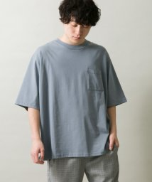 URBAN RESEARCH OUTLET/【ITEMS】シルケットTシャツ/502914108