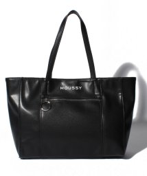 MOUSSY(BAG)/【MOUSSY】DENIM TOTE M01-1-00077/502955748
