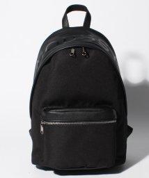 MOUSSY(BAG)/【MOUSSY】CANVAS SHIRINK RYUCK M01-1-00084/502955755