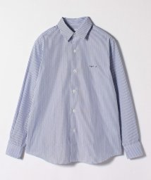 agnes b. HOMME/RIY4 CHEMISE ストライプシャツ/502967901