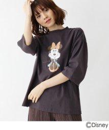 grove/ミニーマウス/プリントTシャツ/502978239