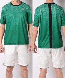 lotto/ロット/メンズ/吸水速乾テニスゲームシャツ/502978266