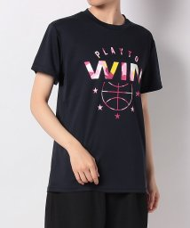 s.a.gear/エスエーギア/レディス/レディース半袖グラフィックTEE WIN/502978285