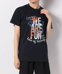 s.a.gear/エスエーギア/レディス/レディース半袖グラフィックTEE WE ARE/502978291