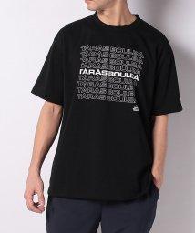 TARAS BOULBA/タラスブルバ/メンズ/ドライミックス ヘビーウェイトグラフィックTシャツ/502979287