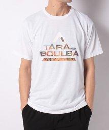 TARAS BOULBA/タラスブルバ/メンズ/ドライミックス ロゴTシャツ/502979292