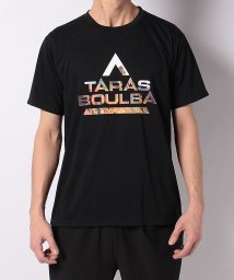 TARAS BOULBA/タラスブルバ/メンズ/ドライミックス ロゴTシャツ/502979296