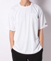 TARAS BOULBA/タラスブルバ/メンズ/ドライミックス ヘビーウェイトポケットTシャツ/502979300