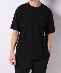 TARAS BOULBA/タラスブルバ/メンズ/ドライミックス ヘビーウェイトポケットTシャツ/502979304