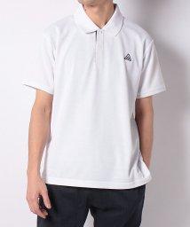 TARAS BOULBA/タラスブルバ/メンズ/ドライミックスカノコ ポロシャツ/502979309